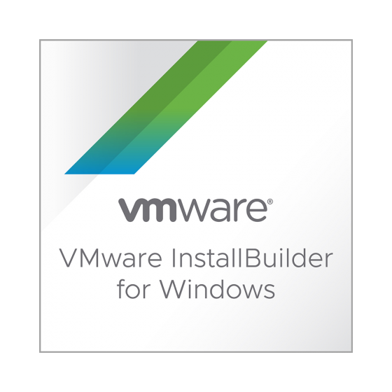 VMware InstallBuilder para Windows