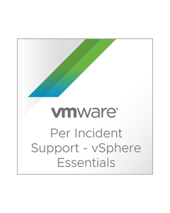 Soporte por incidente para vSphere Essentials